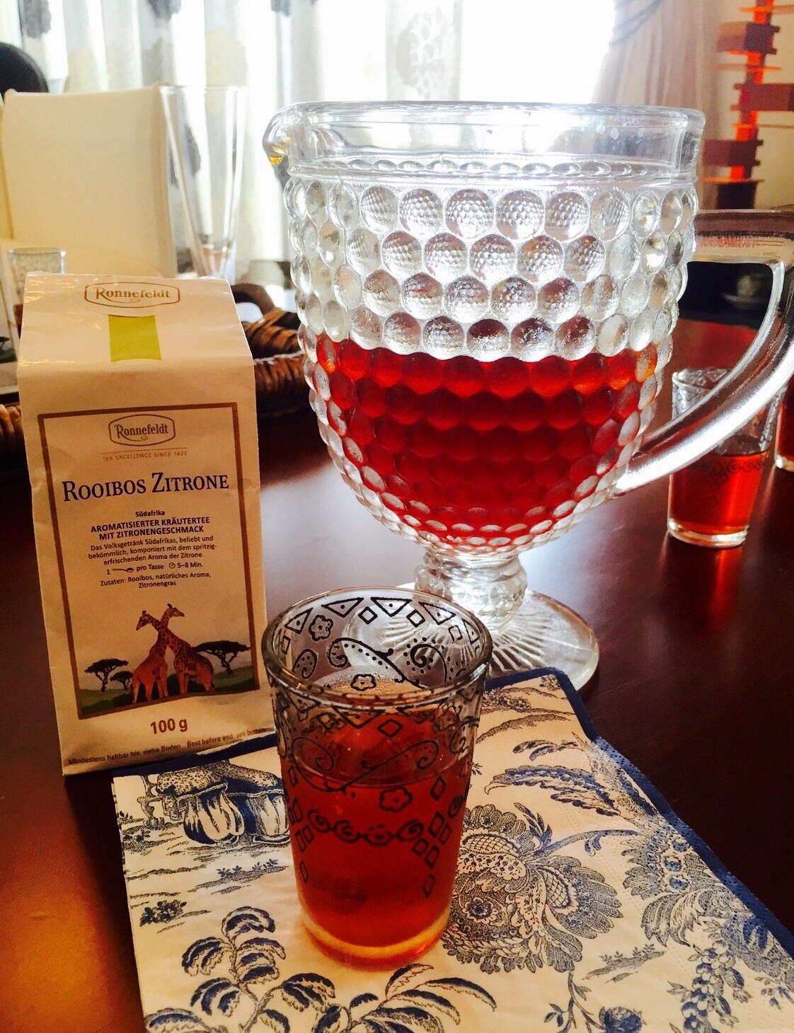 おもてなしの紅茶教室(アイスティー)_c0366777_07360077.jpg