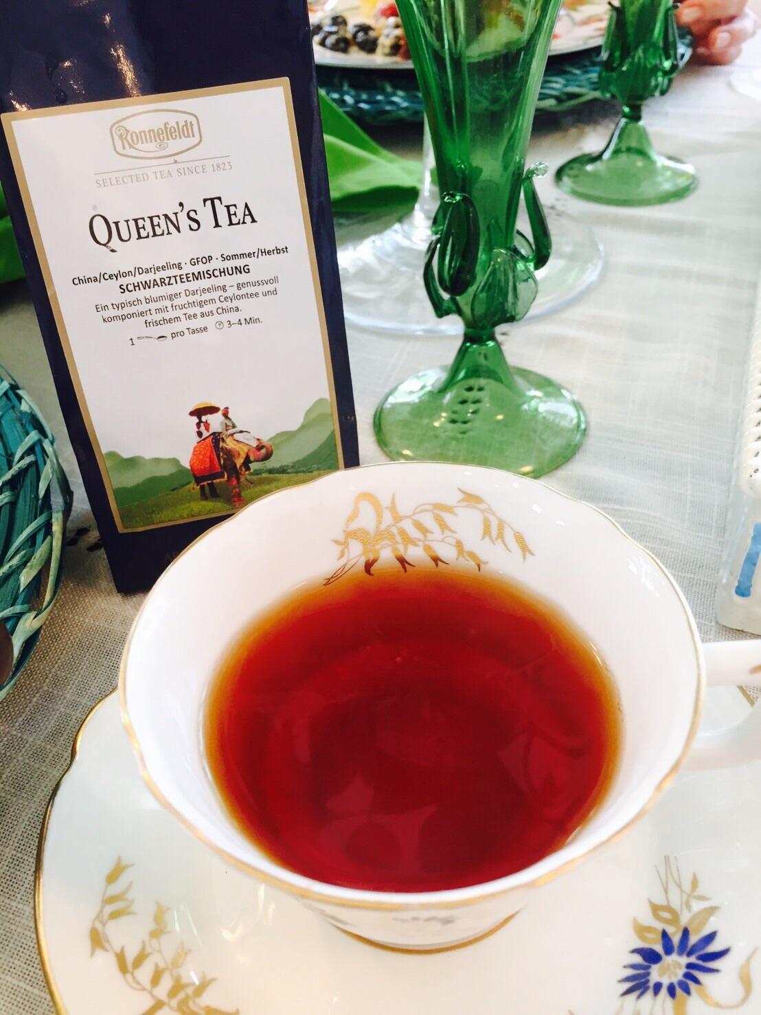 おもてなしの紅茶教室(アイスティー)_c0366777_07400298.jpg