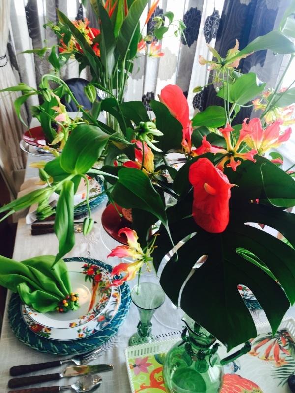 おもてなしの紅茶教室(アイスティー)_c0366777_08331917.jpg