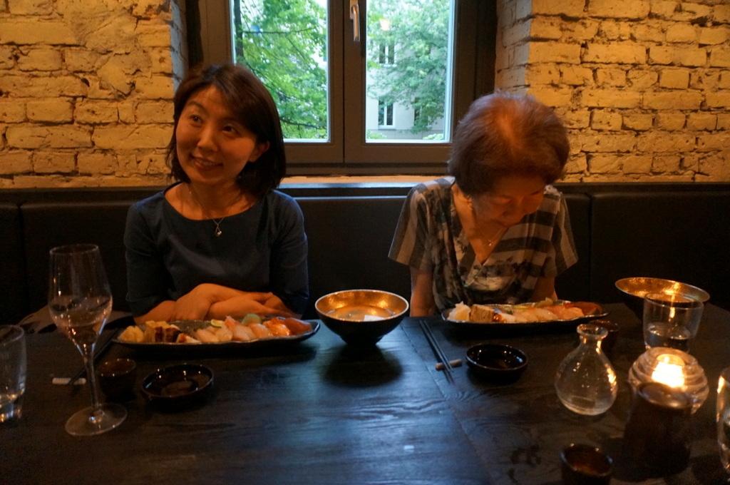 7/13 晩餐@ULA Berlin_c0180686_20482801.jpg