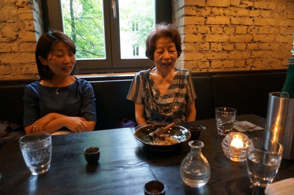 7/13 晩餐@ULA Berlin_c0180686_20493180.jpg