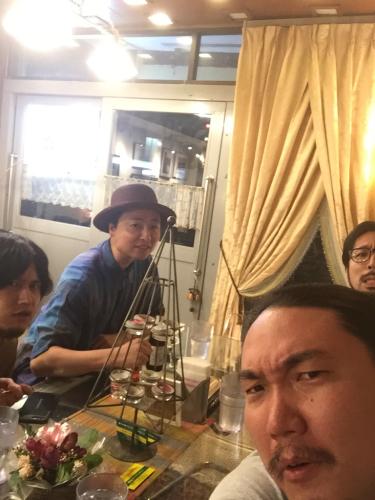 別所と、追加公演横浜ツーデイ!宮原良太_d0098986_10523077.jpg