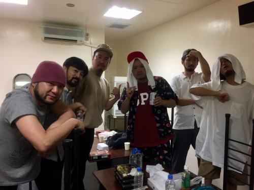 別所と、追加公演横浜ツーデイ!宮原良太_d0098986_10523225.jpg