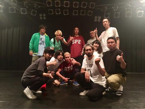 別所と、追加公演横浜ツーデイ!宮原良太_d0098986_10523238.jpg