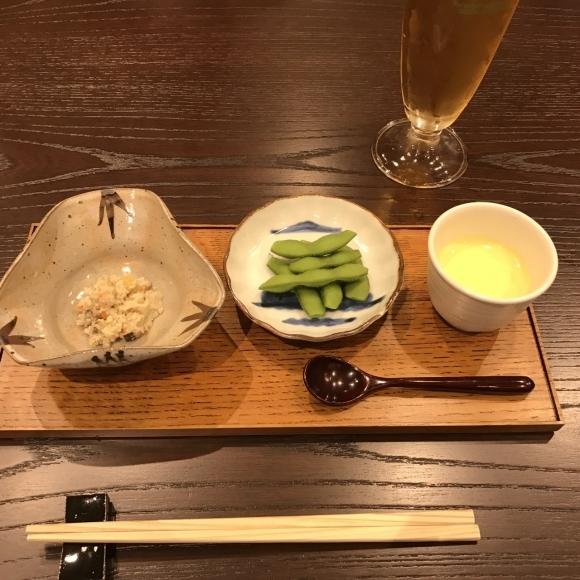 日本一美味しいおそば屋「三合庵」移転新開店♪_d0339889_22293349.jpg