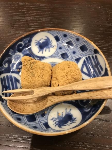 日本一美味しいおそば屋「三合庵」移転新開店♪_d0339889_22300290.jpg