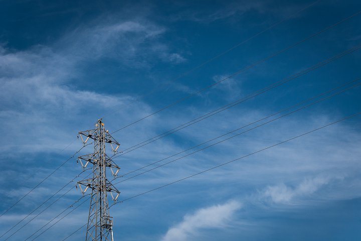 さまざまな雲が浮かぶ夕空_d0353489_21555989.jpg