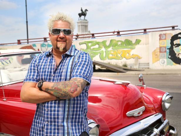 Diners, Drive-Ins and Dives @ダイナー好きへ_b0118001_15433379.jpg