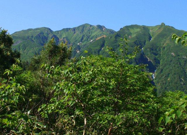 2017年7月13日(木) 富良野岳(標高1912m)~三峰山(1866m)~上富良野岳(1893m)_a0345007_1952635.jpg