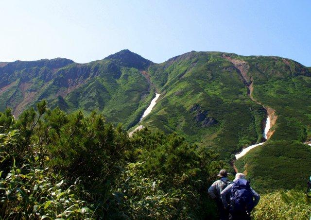2017年7月13日(木) 富良野岳(標高1912m)~三峰山(1866m)~上富良野岳(1893m)_a0345007_19563673.jpg