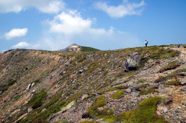 2017年7月13日(木) 富良野岳(標高1912m)~三峰山(1866m)~上富良野岳(1893m)_a0345007_20352459.jpg
