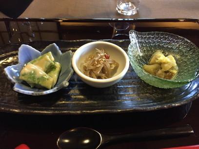 """2017年6月 『蕎麦懐石と八ヶ岳縦走』 June 2017 \""""Soba Dinner & Mt Yatsu\""""_c0219616_22181514.jpg"""