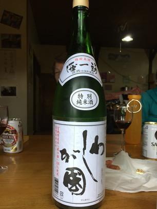 """2017年6月 『蕎麦懐石と八ヶ岳縦走』 June 2017 \""""Soba Dinner & Mt Yatsu\""""_c0219616_22460826.jpg"""