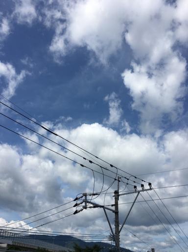 福岡の夏空_e0359436_13375105.jpg