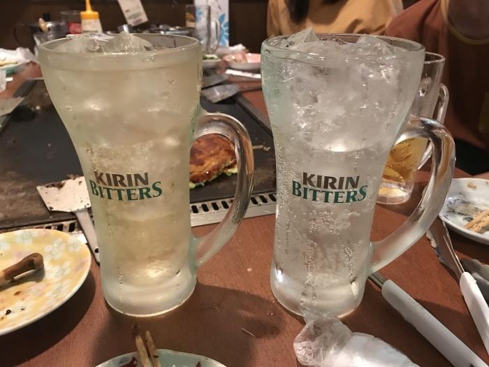 超久し振りの夕食会ーー!!_c0110051_21373209.jpg