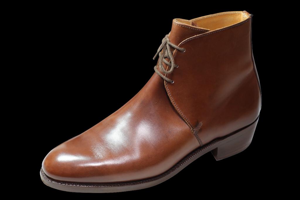 ブログ『ブーツの名称~チャッカブーツとジョージブーツ』_b0365069_19150669.jpg