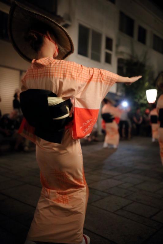 おわら風の盆 2016 諏訪町_c0196076_06282849.jpg