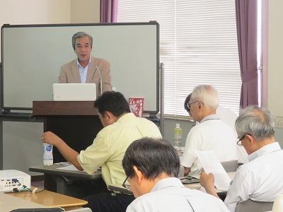 獏塾ゼミ開催されました。_c0187004_11300642.jpg