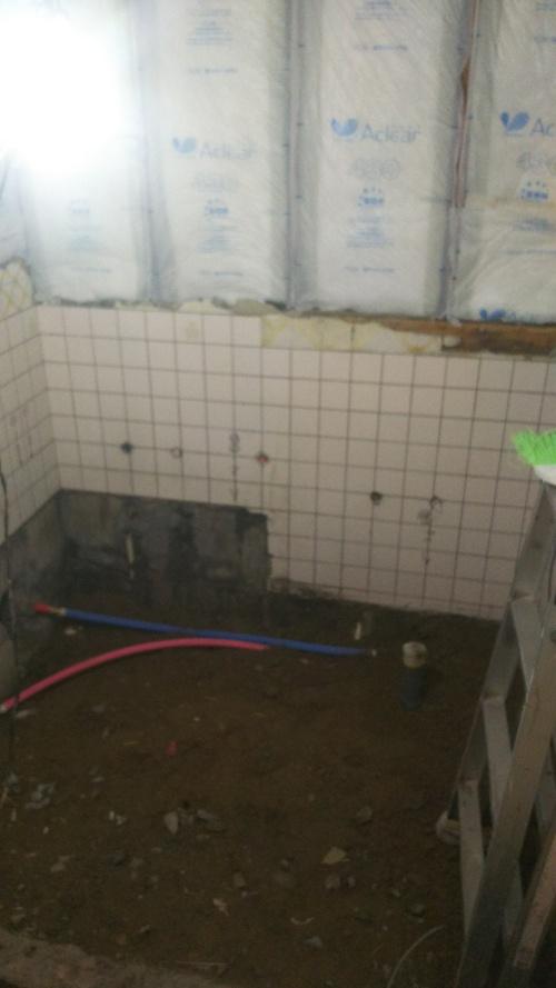 K様邸(向洋新町)バスリフォーム・外壁塗装工事_d0125228_20445061.jpg