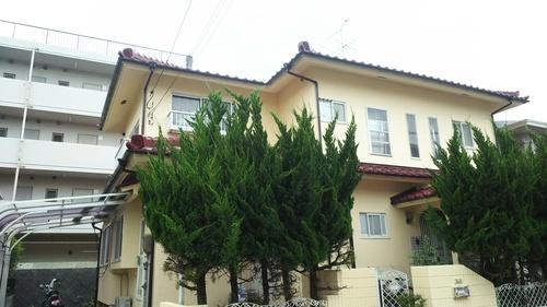 K様邸(向洋新町)バスリフォーム・外壁塗装工事_d0125228_2111585.jpg