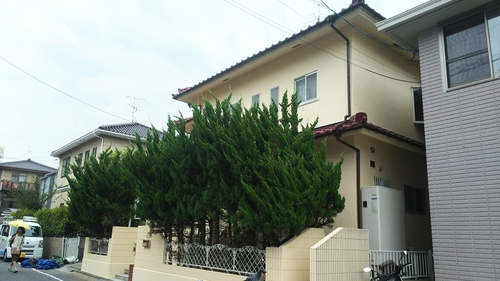K様邸(向洋新町)バスリフォーム・外壁塗装工事_d0125228_2121168.jpg