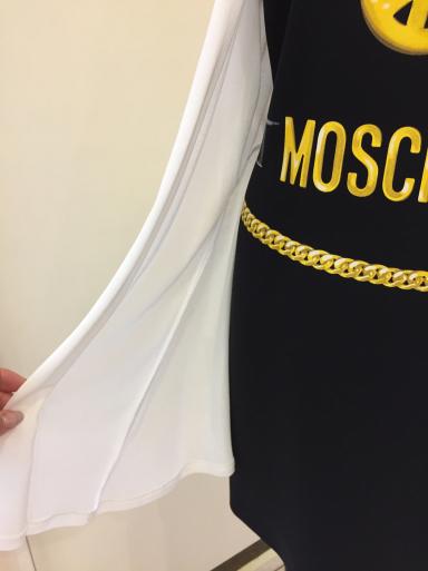 モスキーノ クチュールライン_c0223630_17330921.jpg