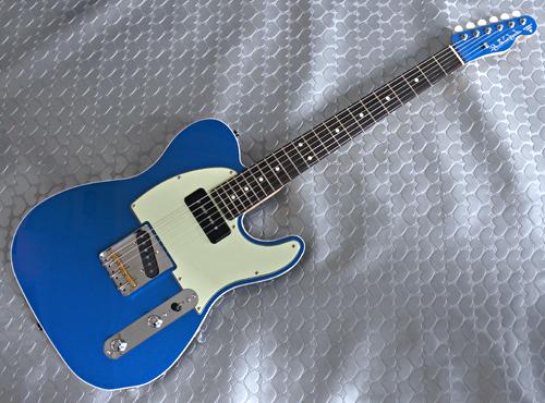 「Hydro Blue MのStandard-T 5〜6本目」が同時完成!_e0053731_15363509.jpg
