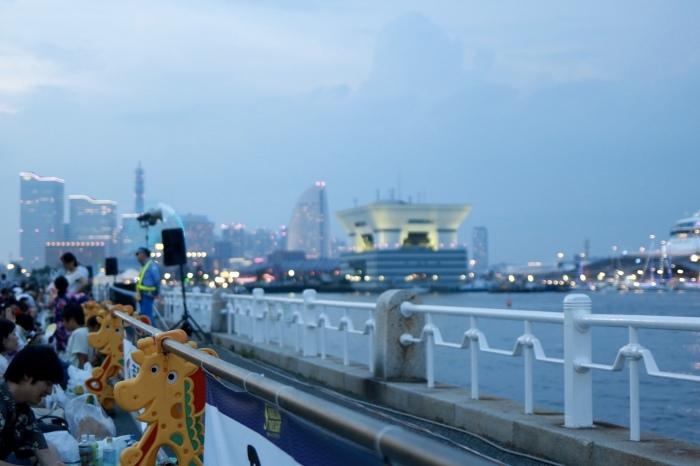 【横浜スパークリングトワイライト2017】_f0348831_20153019.jpg