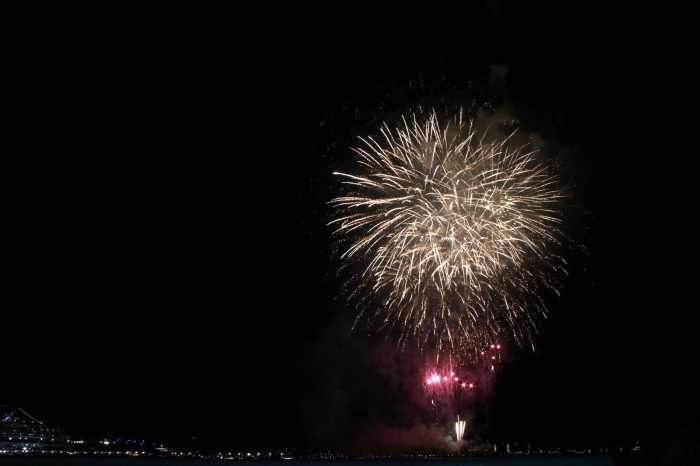 【横浜スパークリングトワイライト2017】_f0348831_20162468.jpg