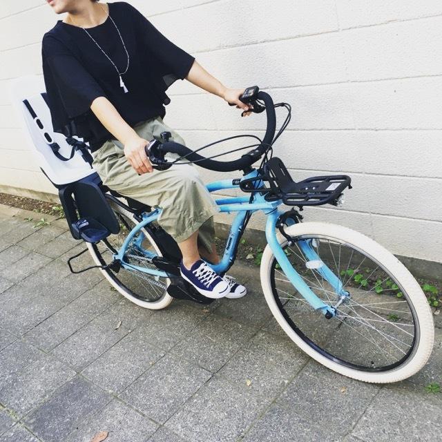 BEAMS x Panasonic 「 BP02 」パナソニック ビームス ボバイクONE Yepp ビッケ GRI MOB トート EZ ハイディ ステップクルーズ 電動自転車 おしゃれ自転車_b0212032_20592765.jpg