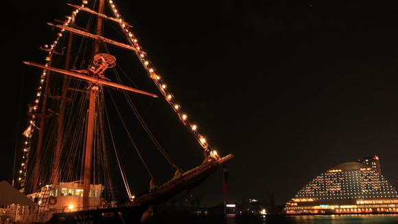 神戸港開港150周年 _d0202264_12243587.jpg
