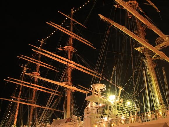 神戸港開港150周年 _d0202264_12264738.jpg