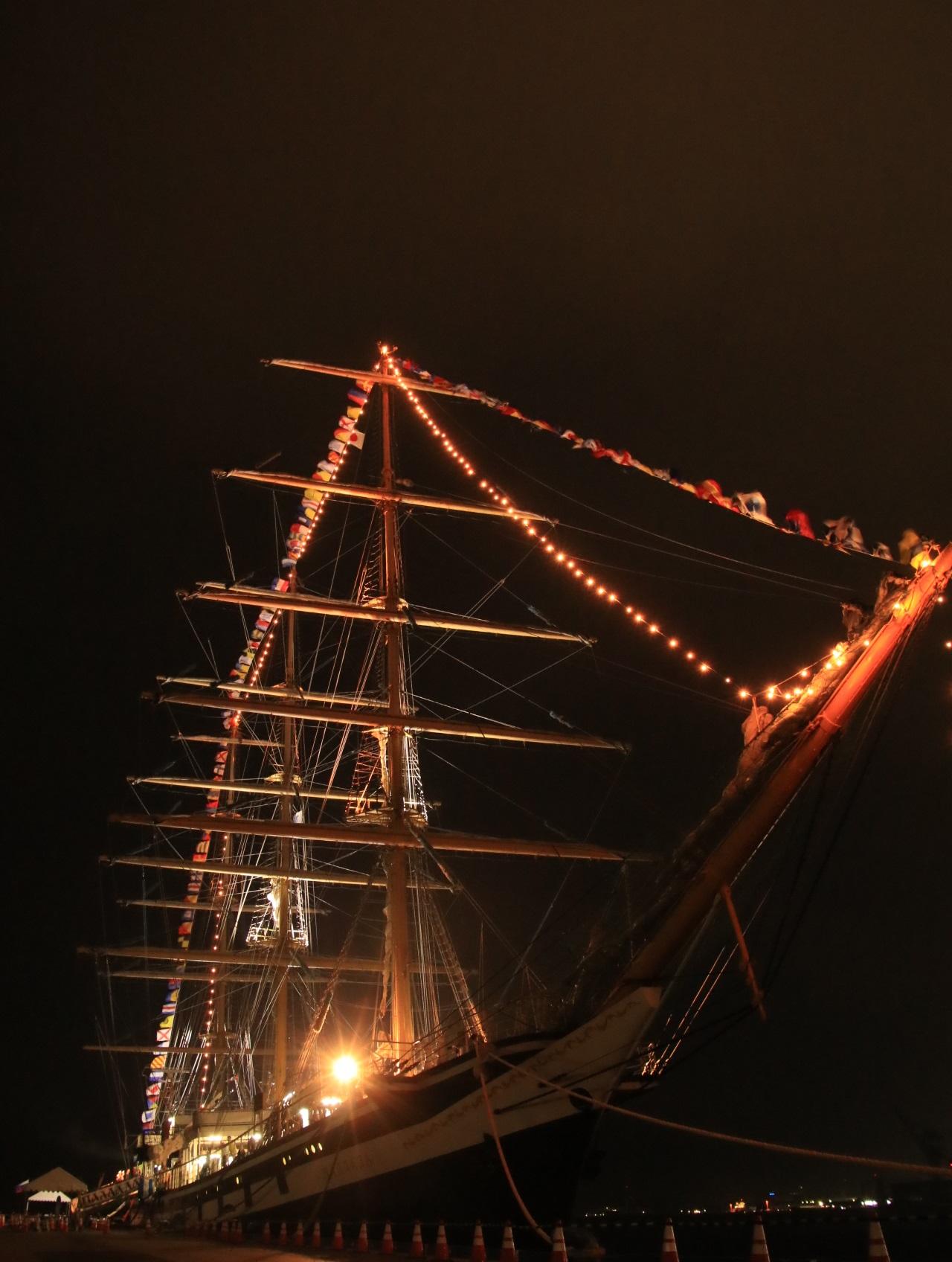 神戸港開港150周年 ロシア_d0202264_12301819.jpg