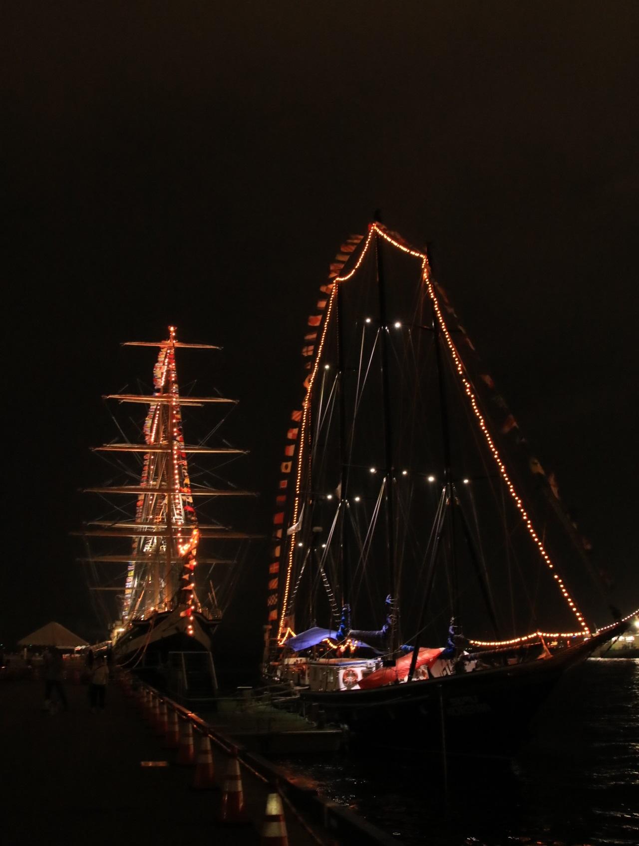 神戸港開港150周年 ロシア_d0202264_123047100.jpg