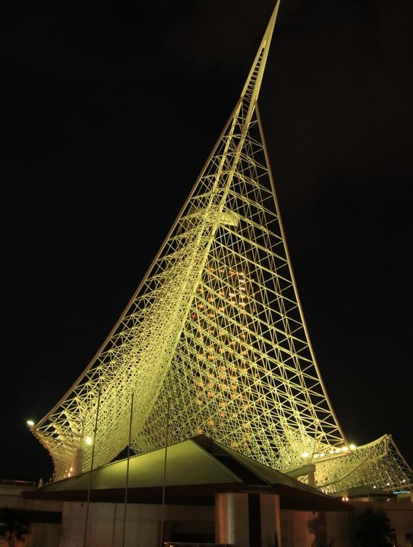 神戸港150周年 神戸の夜景_d0202264_1235448.jpg