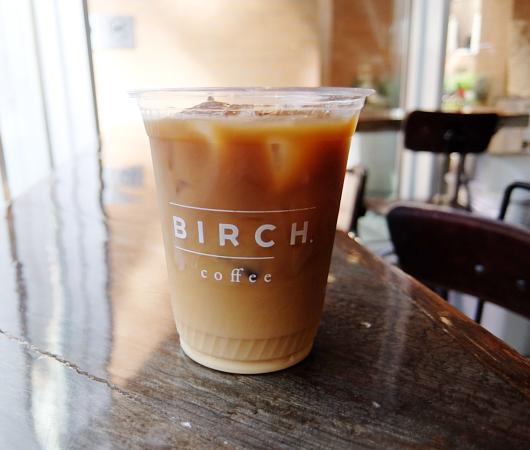 京都式アイスコーヒーで注目のNY生まれのカフェ『バーチ・コーヒー』Birch Coffee_b0007805_13203897.jpg