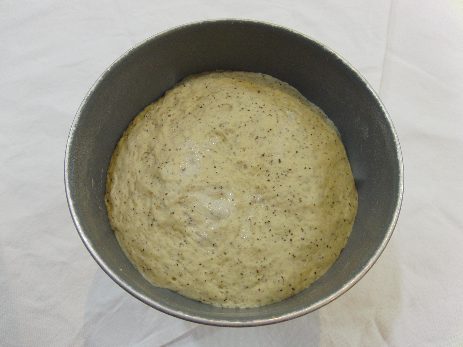 パンレク ~ 紅茶とマーマレードのアフタヌーンパン ~_e0222340_20384541.jpg