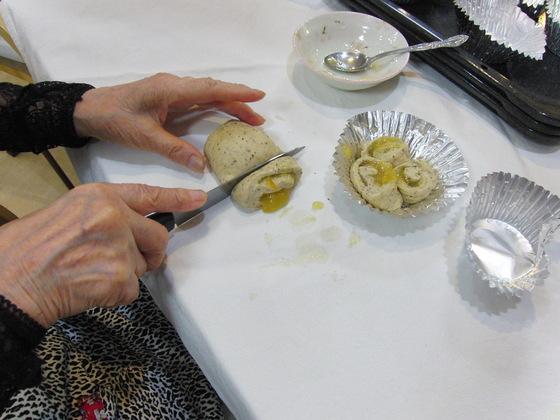 パンレク ~ 紅茶とマーマレードのアフタヌーンパン ~_e0222340_20421932.jpg