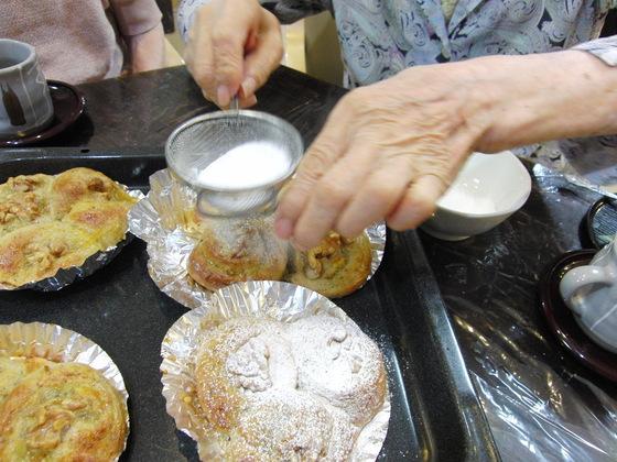 パンレク ~ 紅茶とマーマレードのアフタヌーンパン ~_e0222340_20514092.jpg