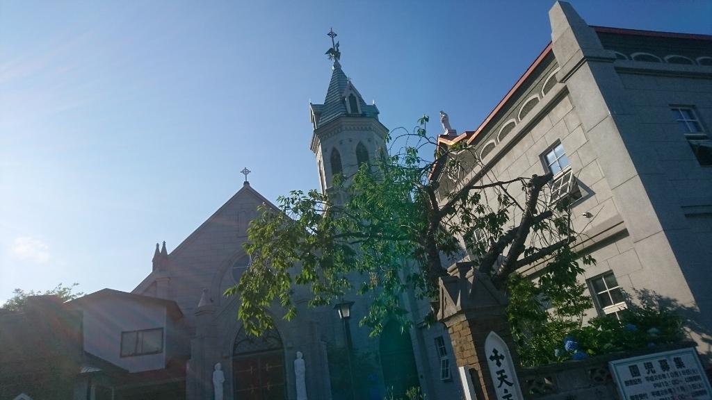カトリック元町教会_b0106766_21043497.jpg