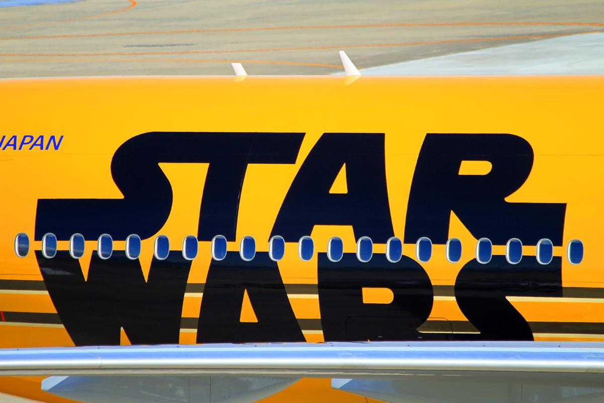 STAR WARS。Ⅱ   _b0044115_8193688.jpg
