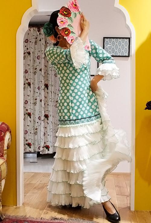 〜NEW!カリーニョ衣装②〜_b0142724_12223668.jpg