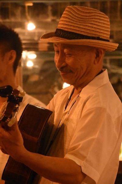 3/13(水)mUchoさんキューバ出国前夜!_a0103940_05020086.jpg