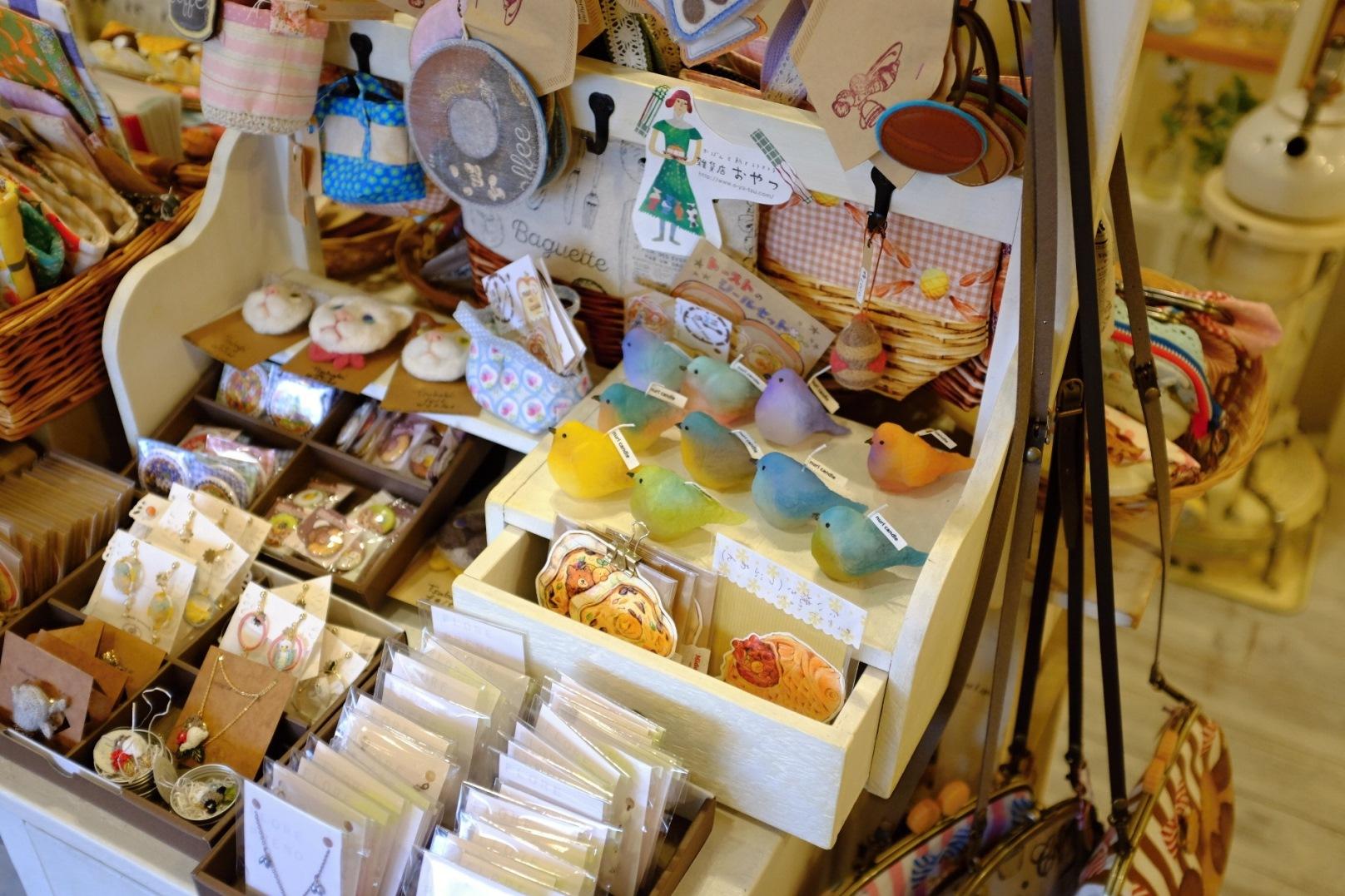 甘味遊行 パトリ cafe/market  / 奈良町_d0233770_23153819.jpg