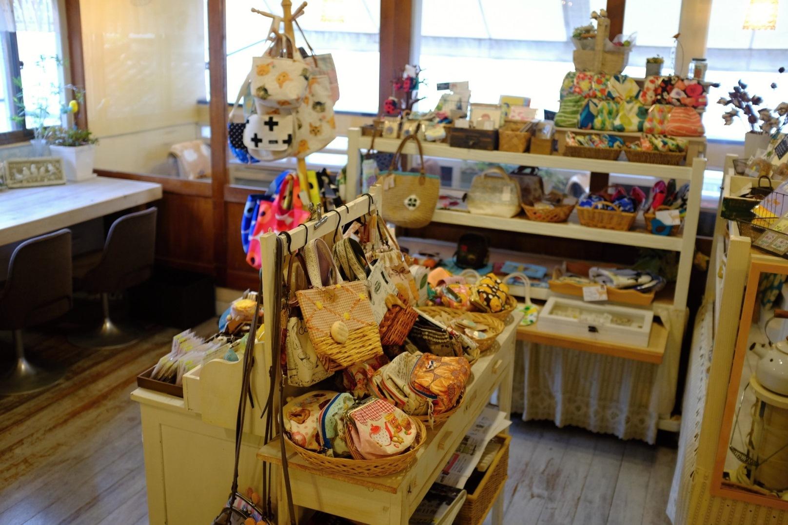 甘味遊行 パトリ cafe/market  / 奈良町_d0233770_23161827.jpg
