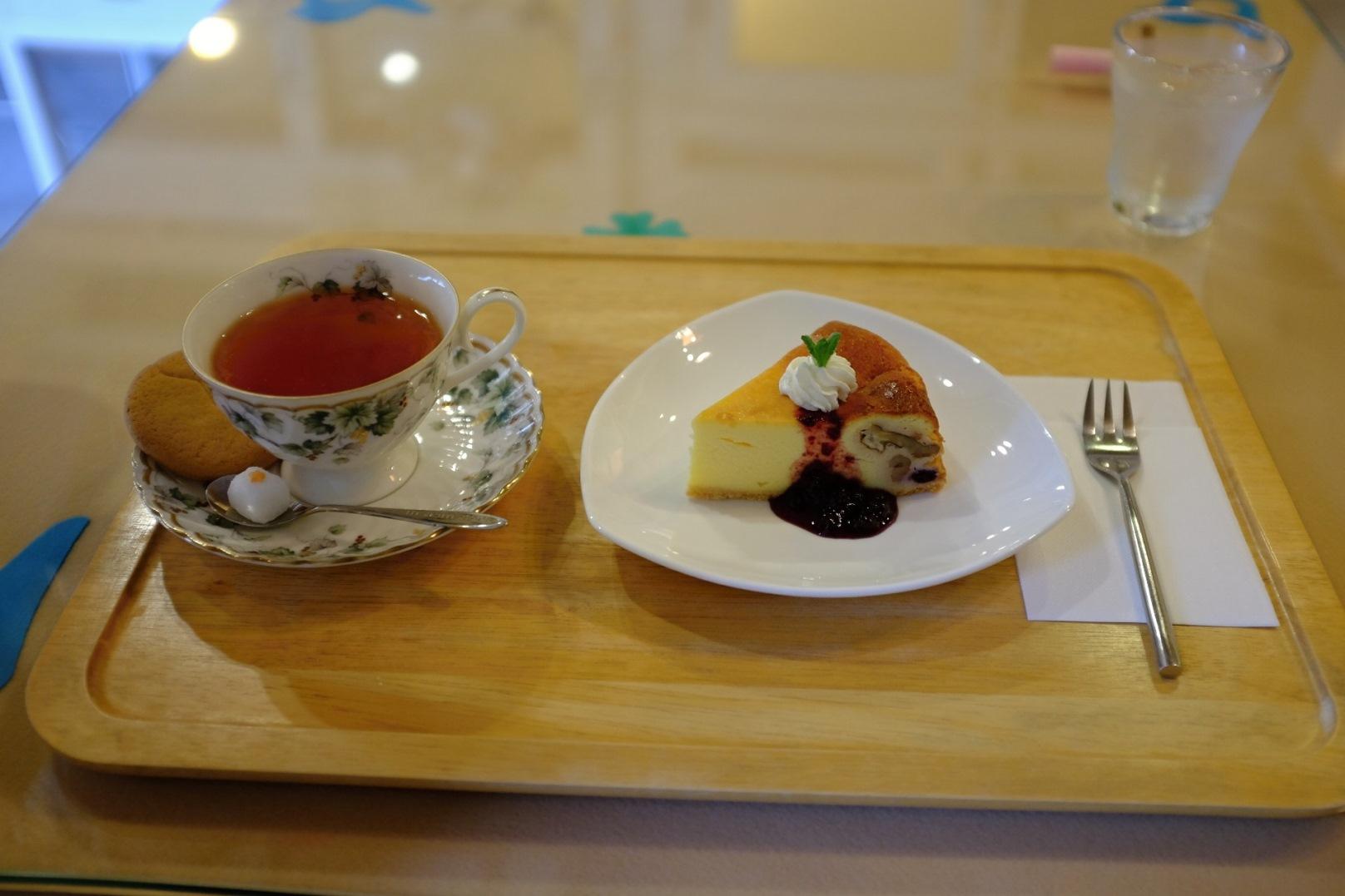 甘味遊行 パトリ cafe/market  / 奈良町_d0233770_23242782.jpg