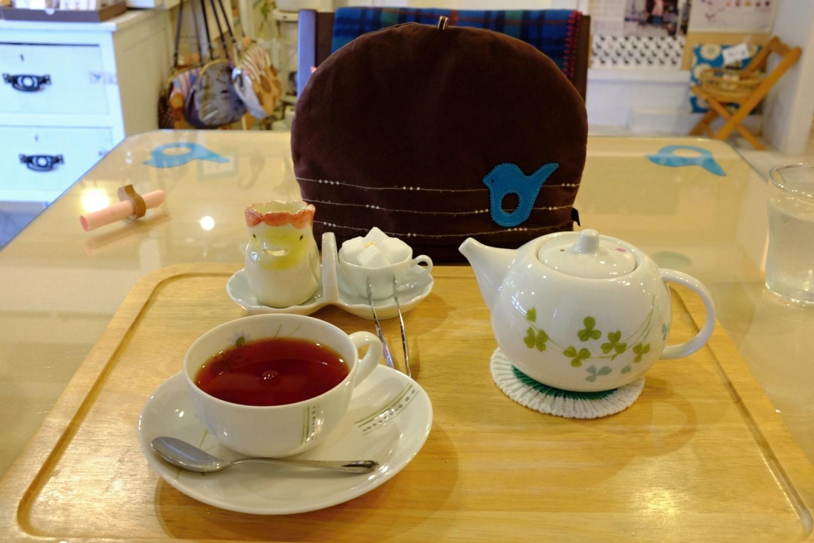 甘味遊行 パトリ cafe/market  / 奈良町_d0233770_23255323.jpg