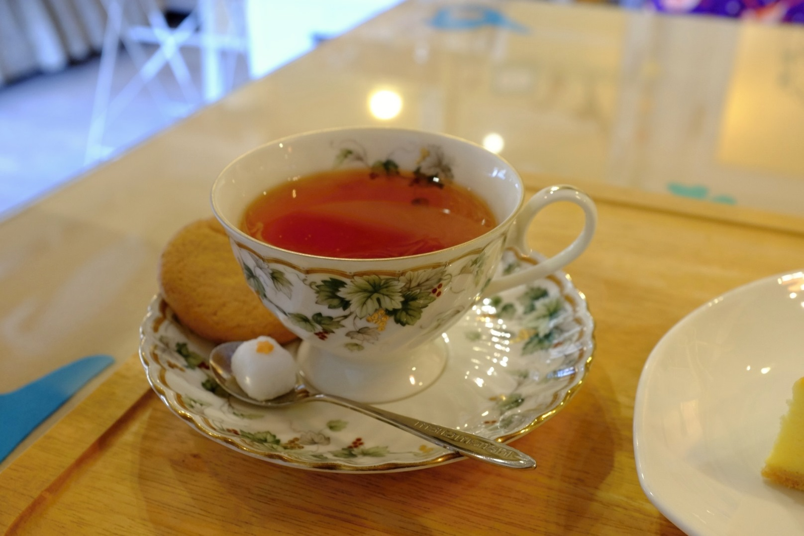 甘味遊行 パトリ cafe/market  / 奈良町_d0233770_2342559.jpg