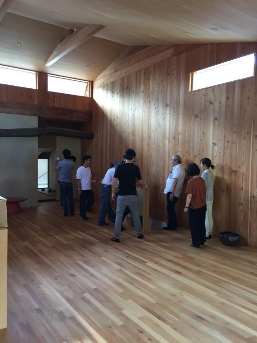秋山建築学校 in木曽_d0332870_09321026.jpg
