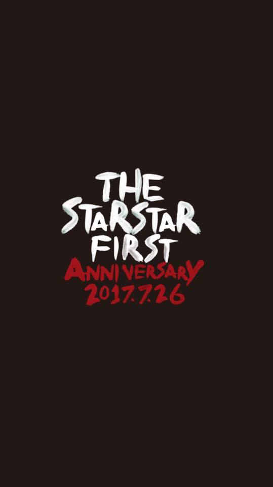 7/26 (WED) 「Bar star star 1st Anniversary Party」@渋谷 Bar star star_e0153779_00334917.jpg